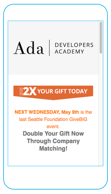ADA-GiveBig-2018-Mobile-Message