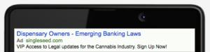 Singleseed Bing Ad