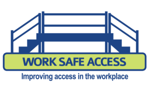 Work Safe Access Logo