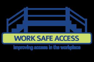 Work Safe Access Logo